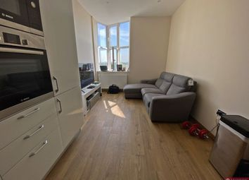Thumbnail Flat to rent in New Enterprise House, High Road, Chadwell Heath