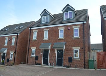 3 bed semi-detached house for sale in Woodlands Way, Whinmoor, Leeds LS14