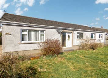 Thumbnail 3 bed detached bungalow for sale in Springfield, Park View, Bothel, Wigton, Cumbria