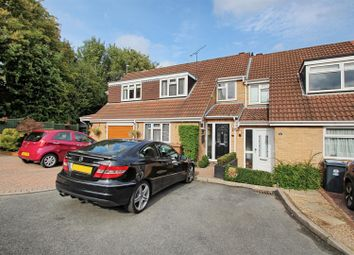 Thumbnail 3 bed semi-detached house for sale in Greyfriars, Ware