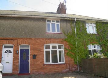 Thumbnail 2 bed terraced house to rent in West Road, Haconby, Bourne, Lincolnshire