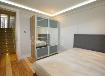 Thumbnail 2 bed duplex to rent in Arlingford Road, Brixton