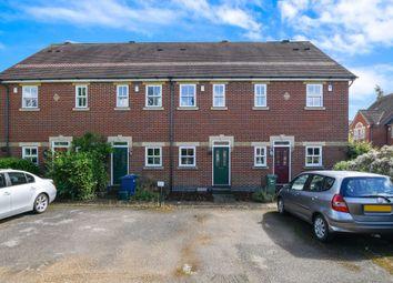 Thumbnail 2 bed terraced house for sale in Plater Drive, Oxford