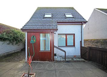 Thumbnail 2 bed detached house for sale in Joss Street, Invergordon