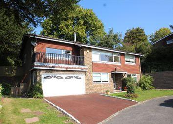 Kooringa, Warlingham, Surrey CR6. 4 bed detached house