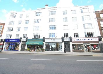 Thumbnail 3 bed flat for sale in Queens Court, West End Lane, West Hampstead, London