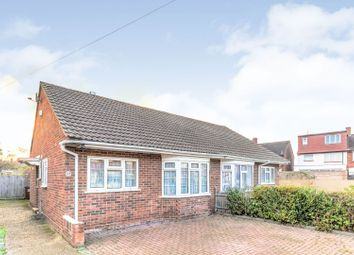 2 bed semi-detached bungalow for sale in Conway Road, Feltham TW13