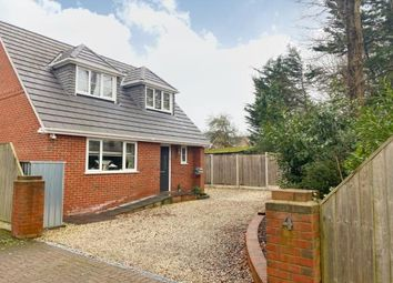 Thumbnail 4 bed detached house for sale in Blackwater Drive, Totton, Southampton