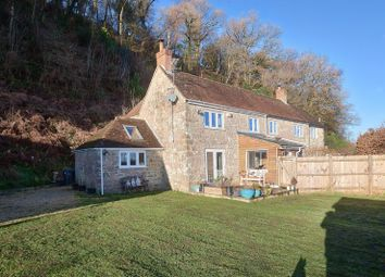 Thumbnail 2 bed property for sale in Gutch Common, Shaftesbury