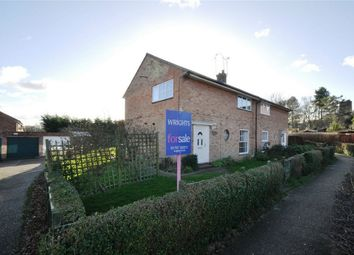 Thumbnail 4 bed semi-detached house for sale in Hitherway, Welwyn Garden City, Hertfordshire