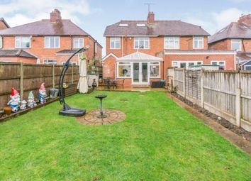 3 bed semi-detached house for sale in Brandwood Road, Birmingham, West Midlands B14