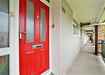 Thumbnail 3 bed maisonette for sale in Denmark Gardens, Carshalton, Surrey