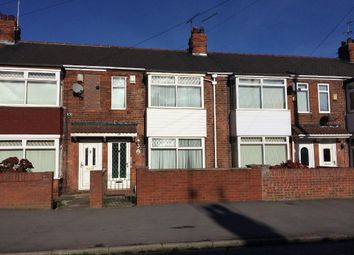 Thumbnail 3 bed terraced house for sale in Eskdale Avenue, Southcoates Lane, Hull