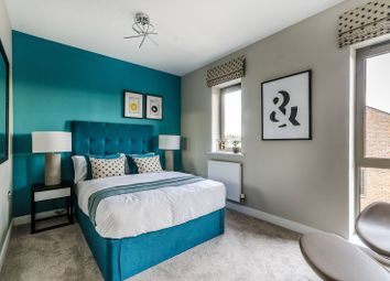 Thumbnail 4 bed property for sale in St George's Gate, Tooting