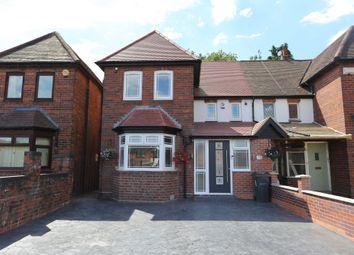 4 bed semi-detached house for sale in Ravenshaw Road, Birmingham, West Midlands B16