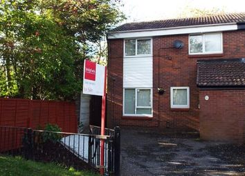 Thumbnail 2 bed semi-detached house for sale in Cranham Close, Little Hulton, Manchester, Greater Manchester