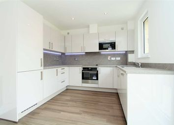 Thumbnail 4 bed town house for sale in Fry Lane, Edgware Green, Edgware