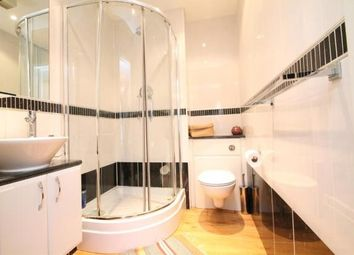 Thumbnail 2 bedroom flat to rent in Cranbrook Court, Croham Road, South Croydon