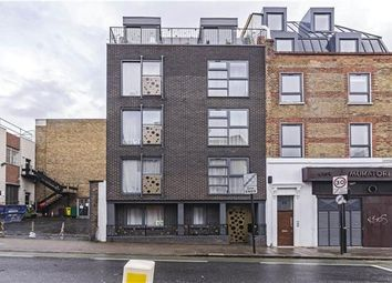 Thumbnail 1 bed flat to rent in Margery Street, London