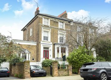 Thumbnail 3 bedroom flat for sale in Parkhill Road, Belsize Park