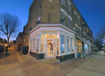 Thumbnail Retail premises to let in Chatsworth Road, London