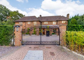 Thumbnail 5 bed detached house for sale in Maytree Lane, Off Gordon Avenue, Stanmore