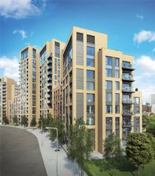 Thumbnail 2 bed flat for sale in Morello, Cherry Orchard Road, Croydon