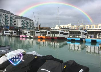 2 bed houseboat for sale in Western Concourse, Brighton Marina Village, Brighton BN2