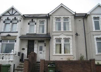 Thumbnail 2 bed property to rent in Wyndham Terrace, Risca, Newport