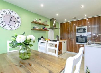 Thumbnail 4 bed town house for sale in Main Street, Buckshaw Village, Chorley