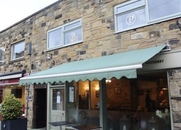 Thumbnail 2 bed flat to rent in The Shambles, Wetherby