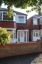 Thumbnail 3 bed end terrace house for sale in Belvedere Road, Hessle