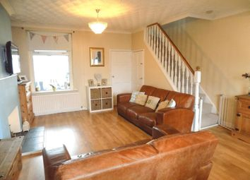 Thumbnail 3 bed terraced house for sale in Fields Park Road, Newbridge, Newport