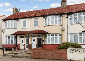 Thumbnail 2 bedroom flat for sale in Eastcote Grove, Southend-On-Sea
