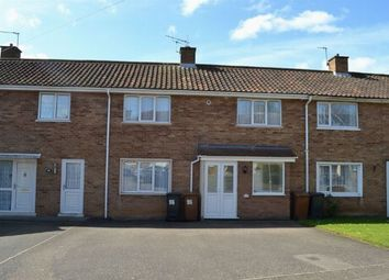 Thumbnail 3 bed terraced house for sale in Bourne Crescent, Kings Heath, Northampton