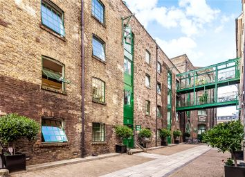 Thumbnail 2 bed flat for sale in Devon House, 1 Maidstone Buildings Mews, London