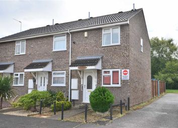 Thumbnail 2 bed end terrace house for sale in Bittern Avenue, Abbeydale, Gloucester