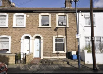 Thumbnail 2 bedroom terraced house to rent in Lillian Road, Barnes