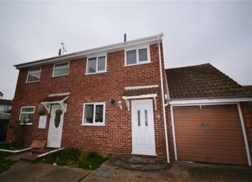 Thumbnail 2 bed semi-detached house to rent in Gardenia Place, Clacton-On-Sea