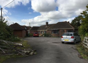 Thumbnail 4 bed detached bungalow for sale in Bessels Way, Blewbury