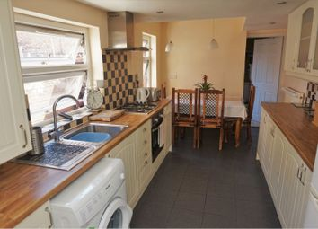 Thumbnail 3 bed terraced house for sale in Stoughton Street South, Highfields