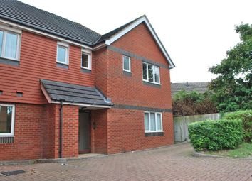 Thumbnail 1 bed flat for sale in Tower Close, East Grinstead, West Sussex