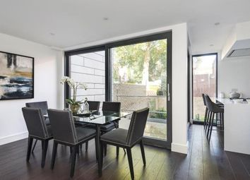 Thumbnail 3 bed end terrace house for sale in The Furlong Collection, Kentish Town, London