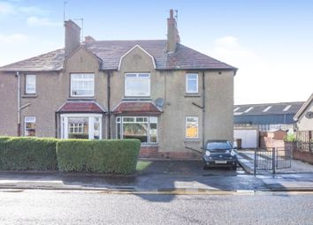 2 bed flat for sale in Abbots Road, Grangemouth FK3