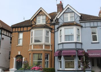 Thumbnail 3 bed maisonette to rent in Wilton Road, Bexhill-On-Sea