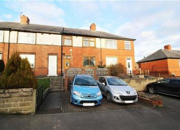 Thumbnail 3 bed terraced house for sale in Pye Nest Gardens, Pye Nest, Halifax