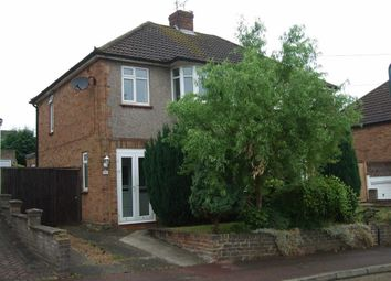 Thumbnail 3 bed semi-detached house to rent in Allington Drive, Strood, Rochester