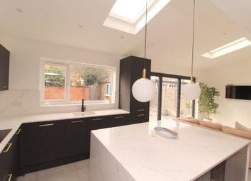 Thumbnail 4 bed link-detached house for sale in The Nightingales, Stanwell, Staines
