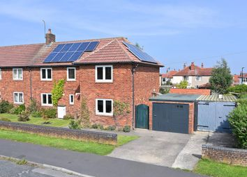 Thumbnail 4 bed semi-detached house for sale in Kirkstone Road, Harrogate