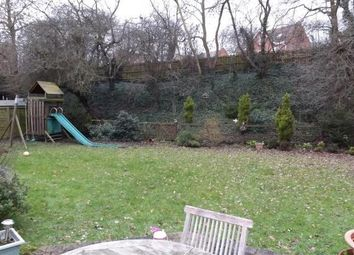 4 bed link-detached house to rent in Chafford Hundred, Grays RM16
